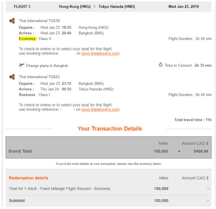 canadiantraveltips - hidden city ticketing booking