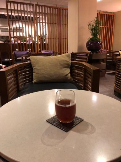 BKK business class lounge